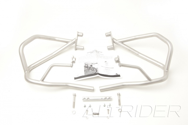 Crash Bars for the BMW R 1200 GS AltRider