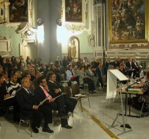 """Premio letterario """"La città dei Sassi"""" - 2008"""