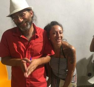 """La presentazione del volume """"A Matera si va, si torna, si resta"""" - Sergio Fadini"""