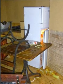 mess-left-by-baboons-raided-our-fridge-kruger