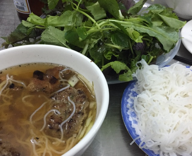 bun-cha-rice-noodles-in-soup-with-herbs