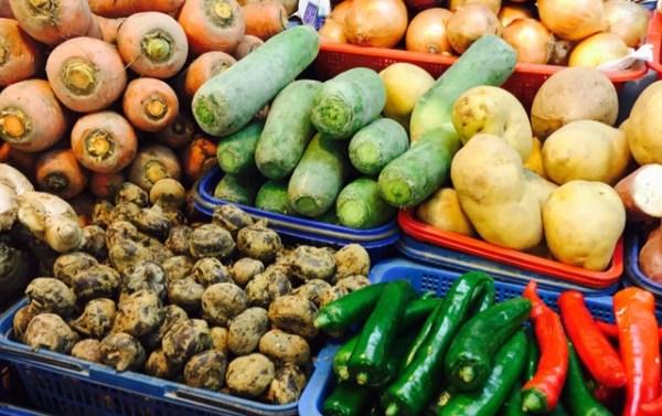hong-kong-local-vegetables