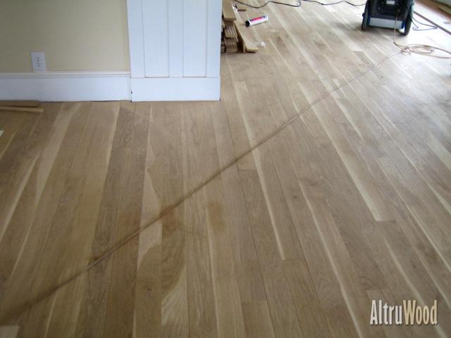 White Oak Flooring  AltruWood