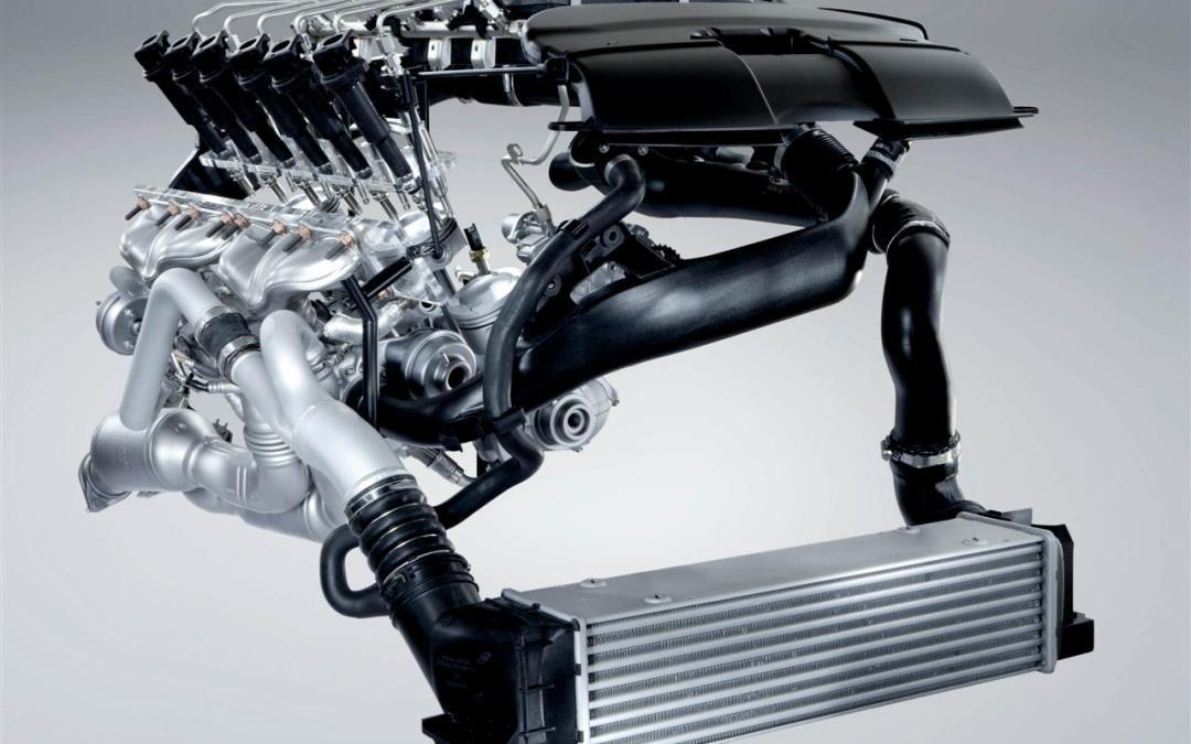 BMW I N Twin Turbo Stage Tune AltTune - Bmw 335i turbos