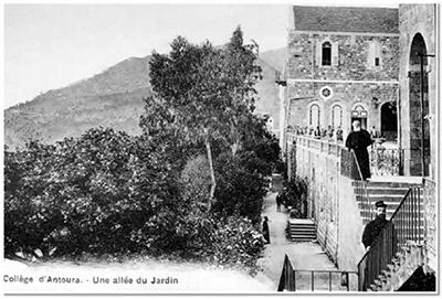 Antura Manastırı