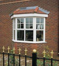 Cottage-Style Georgian Windows from Altus Windows in ...