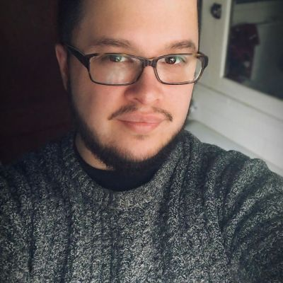 AltWire Co-Founder Derek Oswald