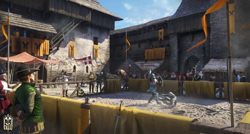 Kingdom Come: Deliverance Is The Best RPG I've Ever Played