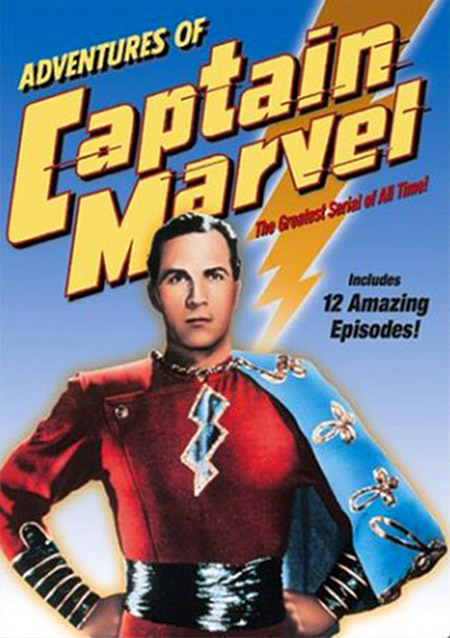Adventures Of Captain Marvel 1941 Altyazi Org