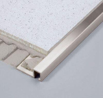 square edge metal tile trim china