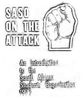 SASO on the attack: an introduction to the South African