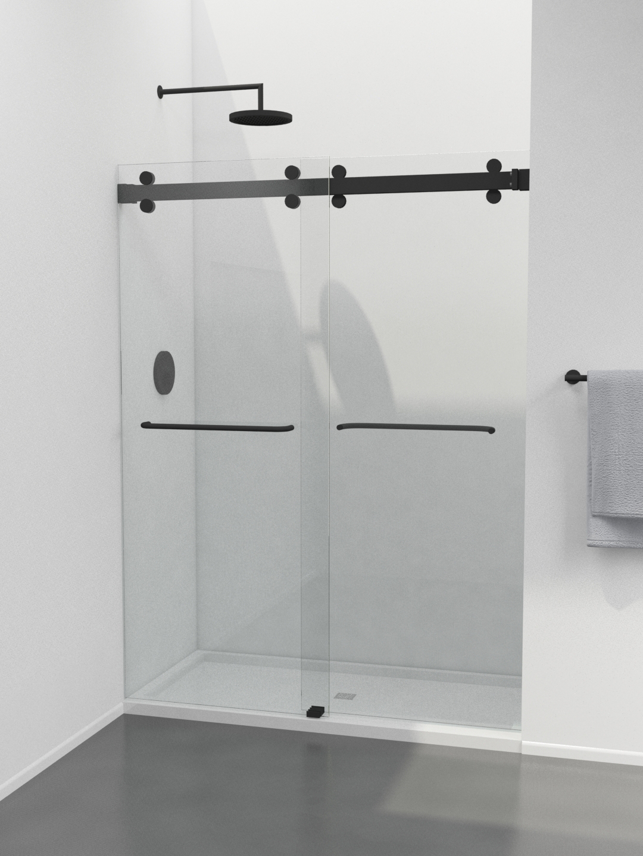 Portfolio Alumax Bath Enclosures