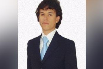 Michael Alejandro de la Plaza Vargas
