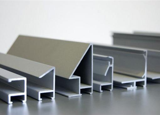 El consumo del aluminio para la construcción