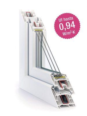 ventana-synego-en-color-blanco