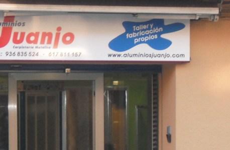 Inauguramos nuestra tienda