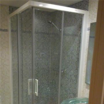 Mamparas de baño en El Vendrell