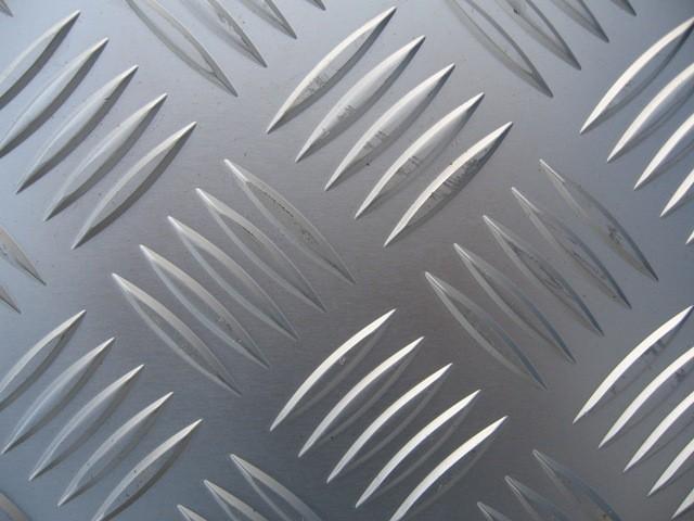 Traanplaat 5 traans bestellen bij AluminiumShopnl