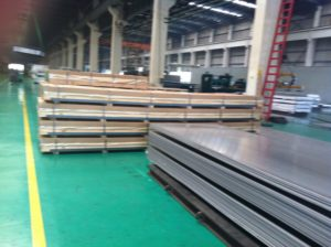 Top five aluminium plate and sheet manufacturers in the world
