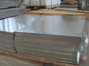 The General Categories of Aluminum Sheets/Plates