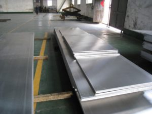 The Properties of 6105 Aluminum Sheet