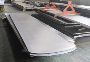 5083 Marine aluminum plate