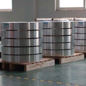 importance of recycling aluminium strip