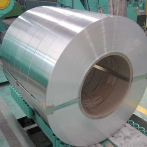 High Quality Air Conditioning Aluminum Foil