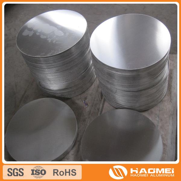 pots and cookers 1100 aluminium circle