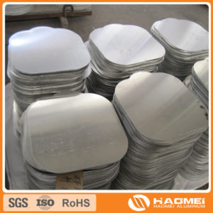 haomei Aluminium circle Specifications