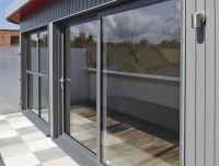 Aluminium Doors | Aluminium Door Prices | Aluminium Double ...