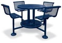 Commercial Patio Furniture from BuiltRiteBleachers.com