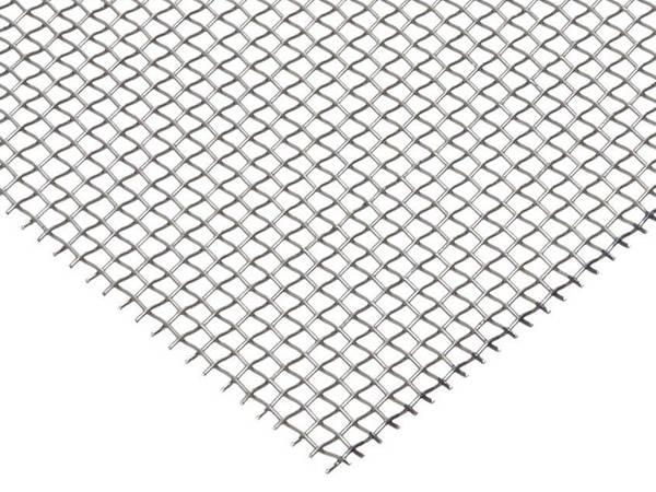 Aluminum: Aluminum Mesh