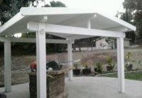 free standing patio awnings - 28 images - free standing ...