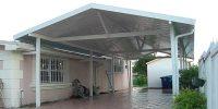 Shutters, Impact Windows & Doors, Patio Roof   NFC Aluminum