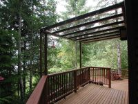 Patio Covers - Hansen Architectural Systems