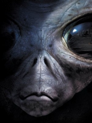 Alien Slyde