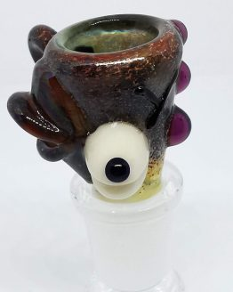 ALIEN SLYDE BOWL