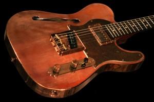Alumisonic * Custom 1100 Aluminum Electric Guitars