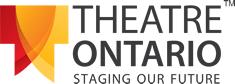 Theatre ONT logo