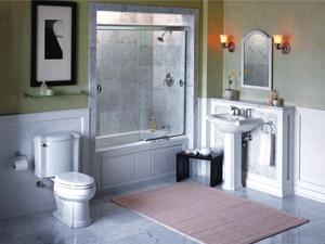 Bath Remodel Levittown NY