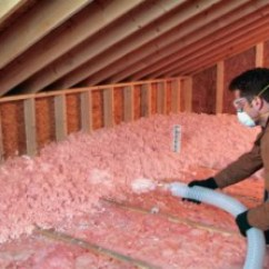 Cool Kitchen Islands Cabinets Honolulu Make Your Home Energy Efficient With Attic Insulation ...