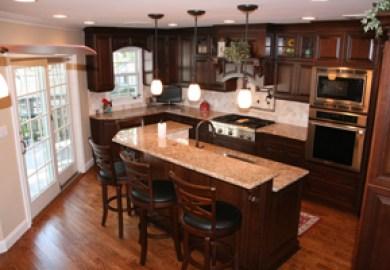Kitchen Remodeling Design Ideas