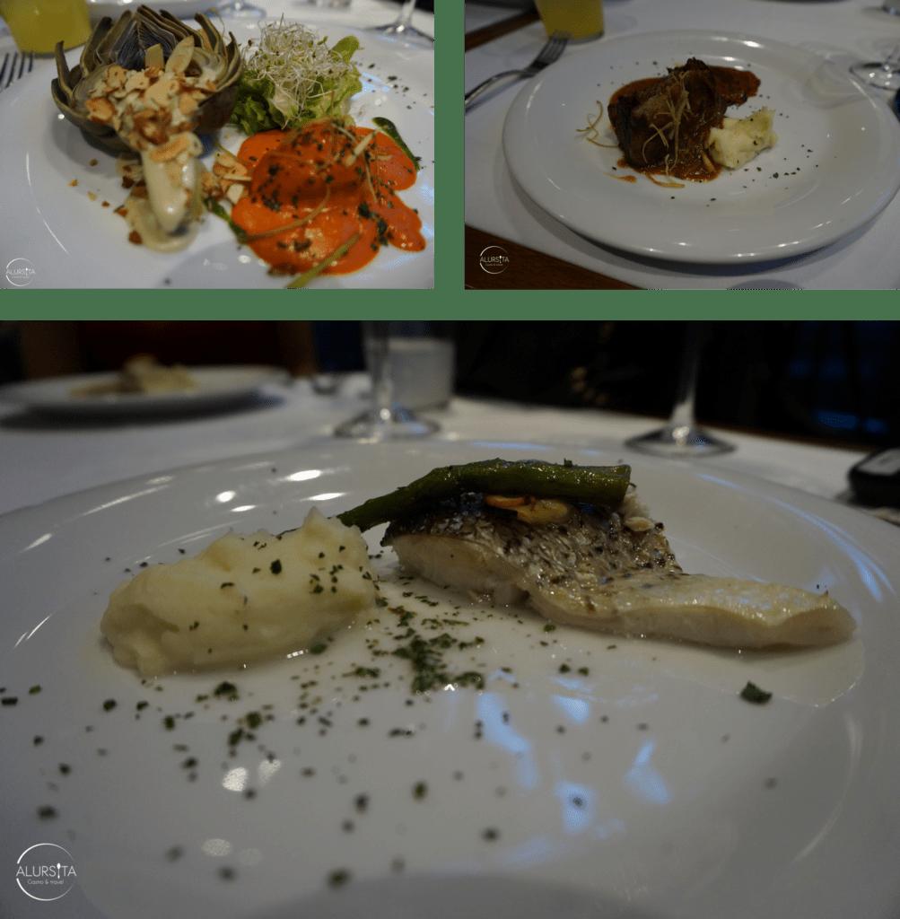Restaurante Gorka Altamar