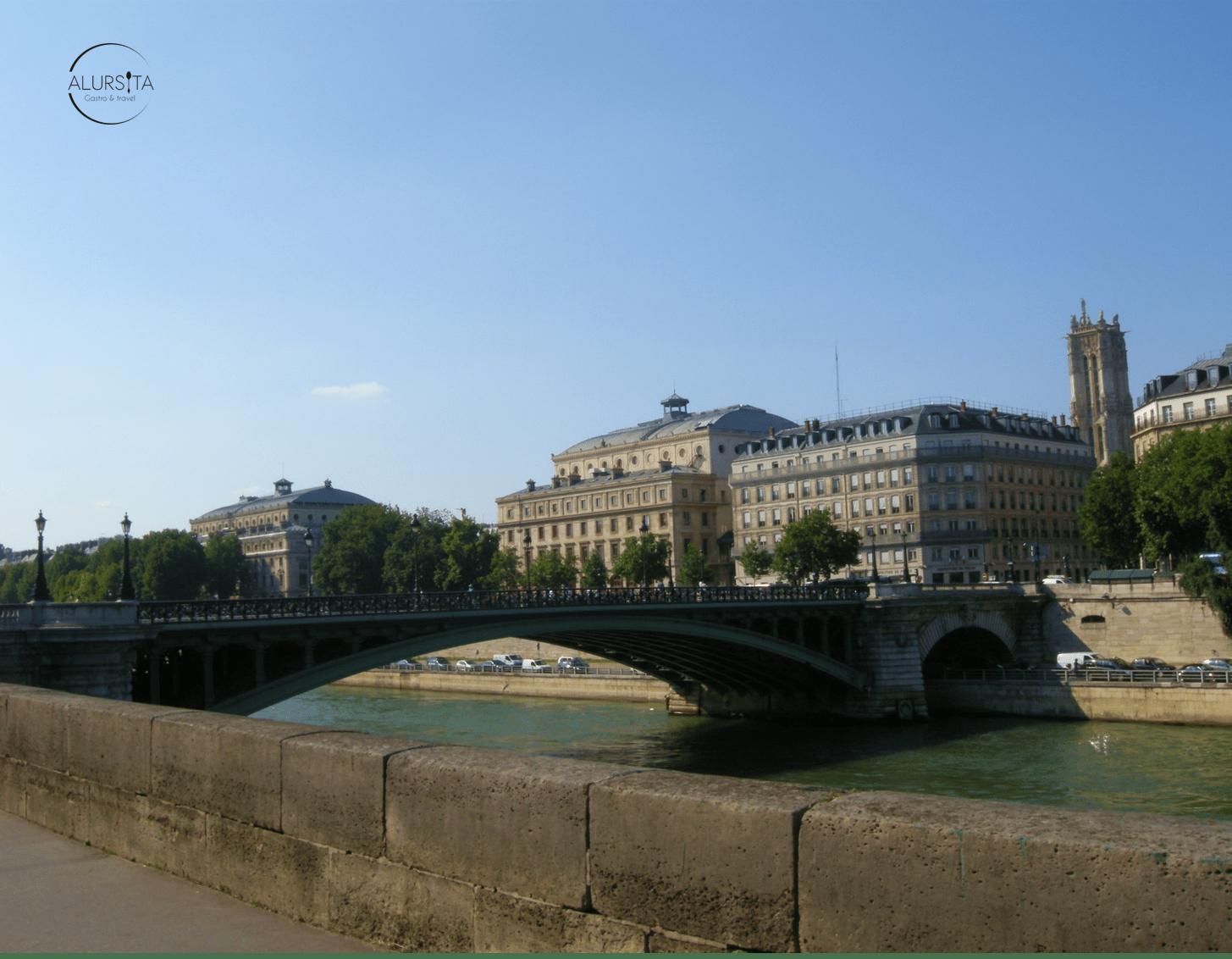 Viaja París travelblogger