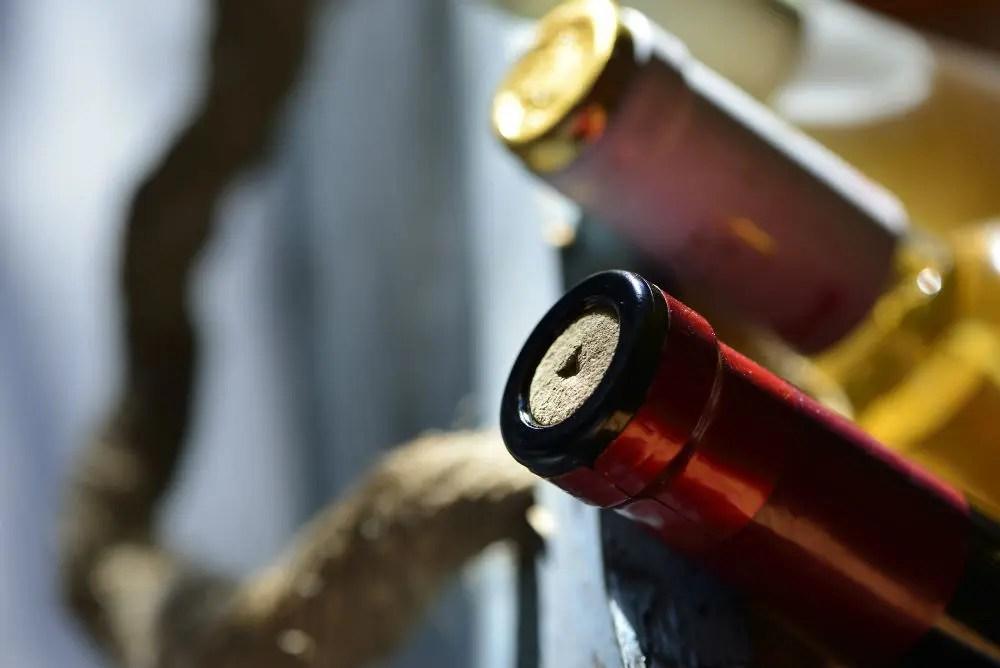 Descorchados Gourmet, el vino en tu mesa.