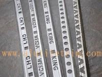 Quadrant aluminum tile trim | Tile Trim Provider