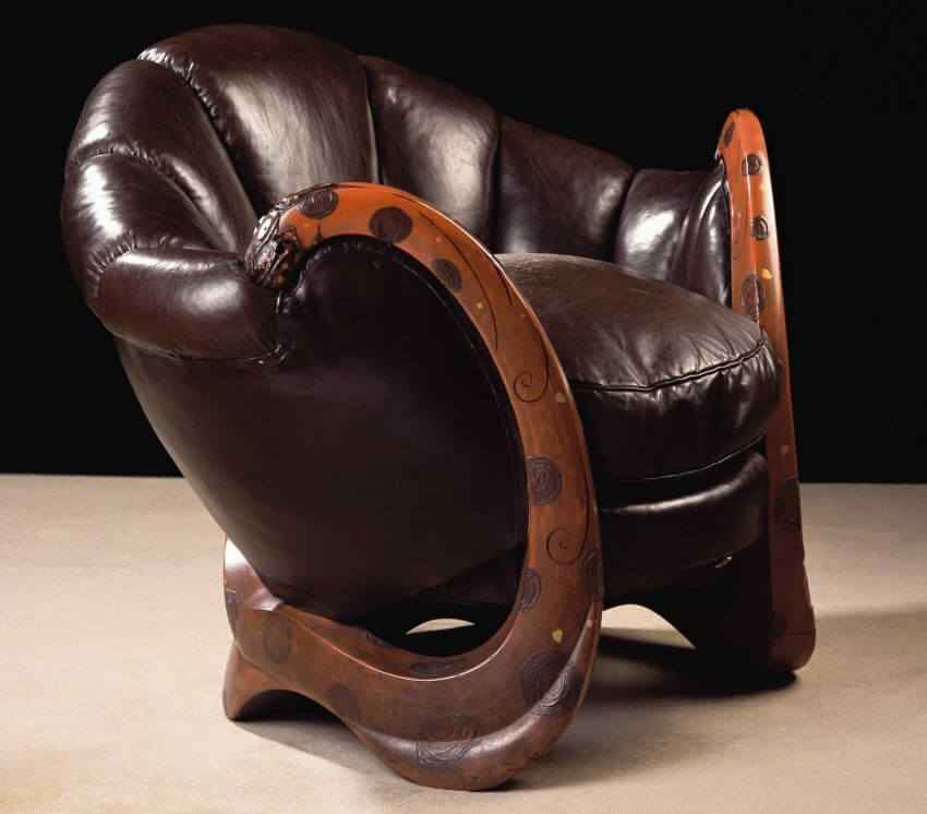 TOP 10 Most Expensive Chairs in the World  EALUXECOM