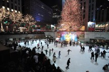 Christmas Attractions World