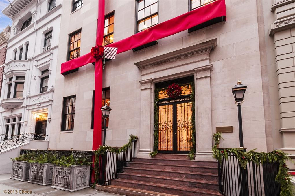 Most Expensive Home In New York